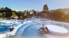 Hanmer Springs Spa Experience