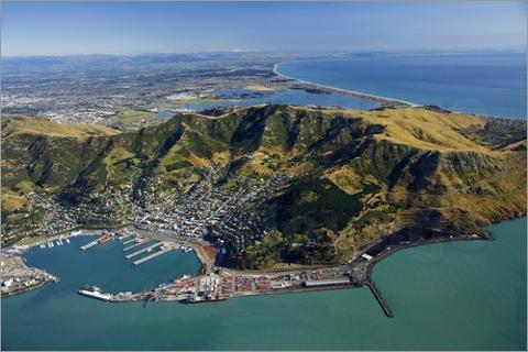 Christchurch City Scenic Helicopter Flight