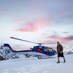 Southern Alps Explorer Winter Special 2021