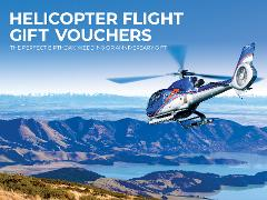 Garden City Helicopters Gift Voucher