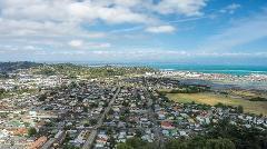 Nelson City Scenic flight