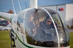 Trial Flight - Learn to Fly a Helicopter Winter 2020 special