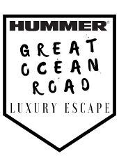 HUMMER Great Ocean Road Luxury Escape