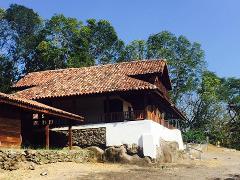 Casona Historic Tour