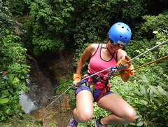Pure Trek Canyoning