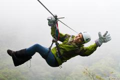 Sky Trek, Sky Tram and Sky Walk Tour from Monteverde