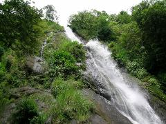 Cool Breeze Waterfalls