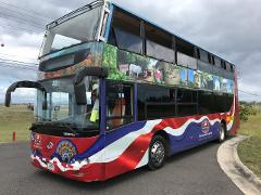 Costa Rica VIP City Bus