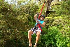 Canopy Tour @ Congo Trail or Cartagena