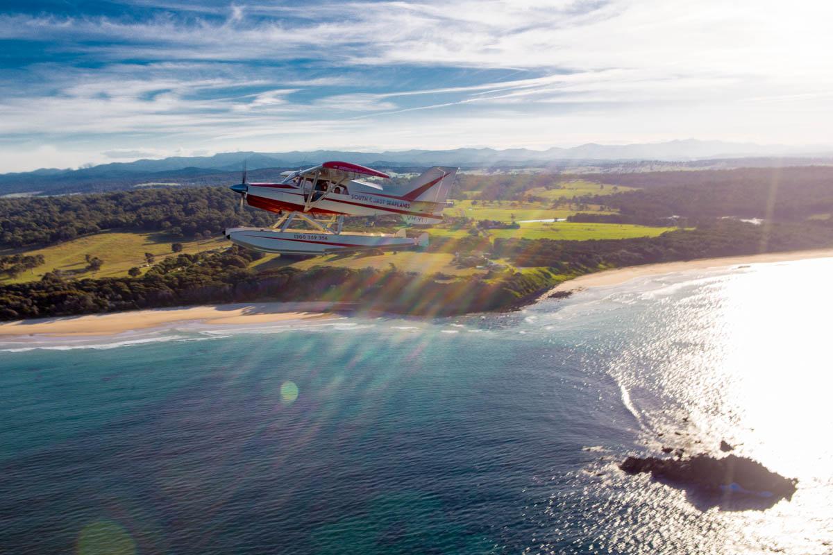 Ultimate Seaplane Adventure