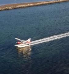 Seaplane Sampler