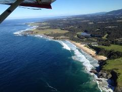 Mystery Bay and Central Tilba