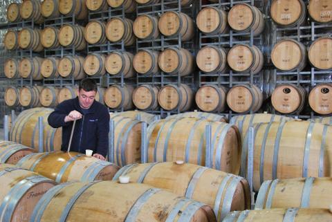 Voyager Estate's Wine Essentials Day