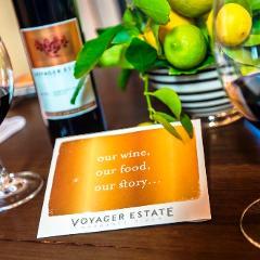 Estate Tour, Tasting & 6-course Discovery Menu