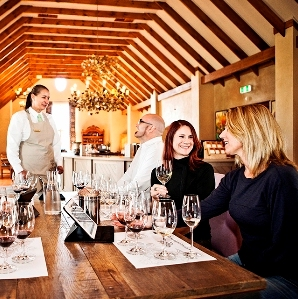 Heroes of Margaret River & 4-Course Lunch Gift Card