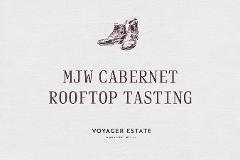 MJW Cabernet | Cottesloe Rooftop Tasting