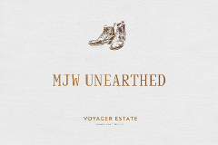 MJW Unearthed