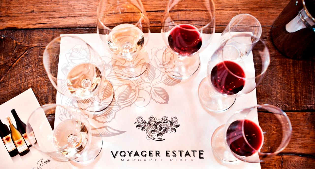 Voyager Estate Experience Gift Card