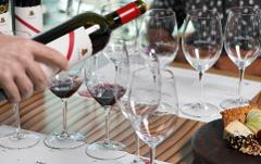 The Dead Arm Shiraz Vertical Masterclass and Cheese Tasting Plate - Gift Voucher