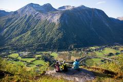 Ruggå - Fjelltur (Hiking)