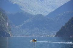 Dagstur til Tafjord (UNESCO Fjord Explorer)
