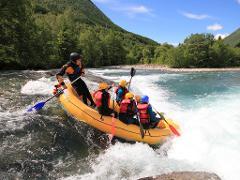 Rafting (Rafting)