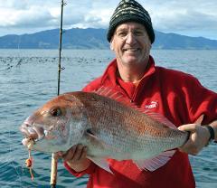 Crew Club Fishing