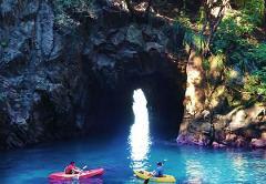 NZ Whenuakura Island - SELF GUIDED Kayak Tour