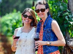 FLWT WEEKDAY 3 Winery Tour Reservation Request