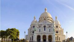 Discover Paris: Notre Dame, Montmartre and the Eiffel Tower -  In a small group