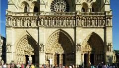 Visit Notre Dame Cathedral, Montmartre and the Eiffel Tower (Priority Access) - In a Small Group