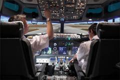 Flight Simulator - Scenic Flight – 30 MINS