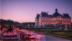 Candlelight Dinner and Visit of Vaux le Vicomte - Pickup & Drop off Hotel
