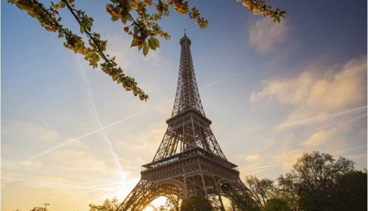 Skip-the-Line Eiffel Tower visit with Dinner & Cruise - Pickup & Drop off at hotel
