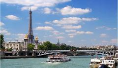 Visit Montmartre, Skip-the-Line Eiffel Tower Access & Cruise - In a Small Group