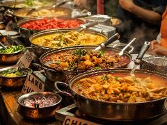 Curries of India: Sun, May 20; 5-8pm; Chef Jenny (Oakland)