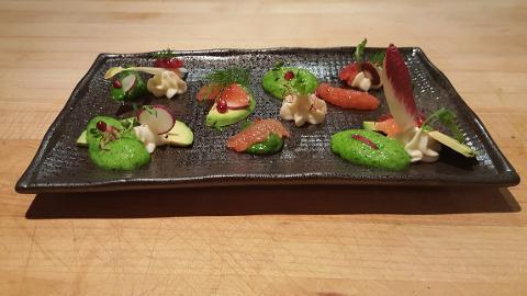 Michelin Star Restaurants: Secrets Behind the Scenes: Sun, Aug 13; 5-9pm; Chef Gaby (Shattuck Ave)