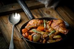 Basics of Cooking - Roasting and Broiling: Sat, Oct 28; 12-3pm; Chef Olive & KOF chefs (Oakland)