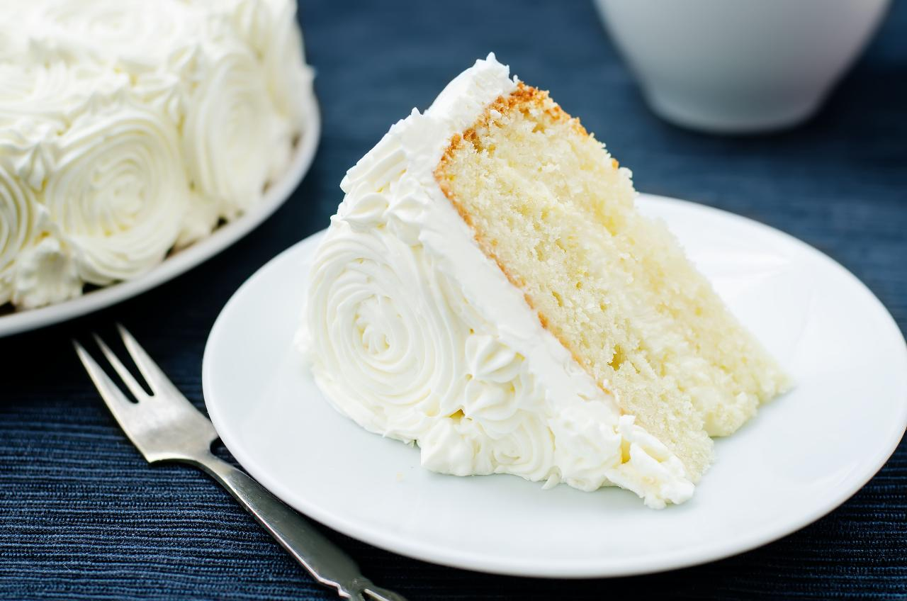 Cake and Icing Basics: Sat, Sept 16; 12-3pm; Chef Michael Kalanty (Shattuck Ave)