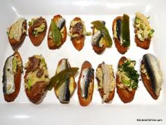 Spanish Tapas: Fri, June 2; 6:30-9:30pm; Chef Olive (Shattuck Ave)