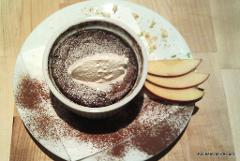 The Art of Soufflé: Sun, Nov 5; 11am-2pm; Chef Gaby (Berkeley)