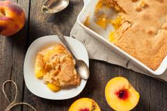 Summer Desserts; Sun, June 24; 11am-2pm; Chef Gaby (Berkeley)