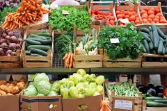 Farmer's Market: Sat, May 12; 10am-2pm; Chef Olive and Nutrition Consultant Lisa Miller (Berkeley)