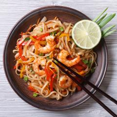 Modern Thai Cooking: Sat, Feb 25; 5-8pm; Chef Gaby (Berkeley)