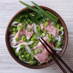 Pho Workshop: Sun, April 22; 5-8pm; Chef Mat Wertlieb (Berkeley)