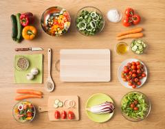 12-Week Basics of Cooking Series: Starts Sun, Mar 18; 11am-2pm; Chef Olive & KOF chefs (Oakland)