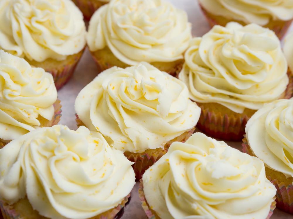 Cupcake Workshop: Sat; Sept 15; 12pm-3pm; Chef Gaby (Oakland)