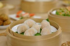 Dim Sum Delights; Sun, June 3; 5-8pm; Chef Gaby (Oakland)