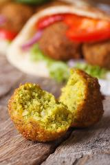 Israeli Street Food: Sat, Feb 24; 6:30-9:30pm; Chef Mat Wertlieb (Berkeley)