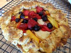 Gluten-Free Baking - Desserts: Sun, Apr 29; 11am-2pm; Chef Olive and Pastry Chef Melanie (Berkeley)